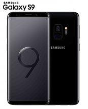 Samsung Galaxy S9 - Dual Sim - 4Go - 5.8 - Android - Noir
