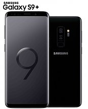 Samsung Galaxy S9 Single - 6Go - 6.2 - 64GB - Android - Noir