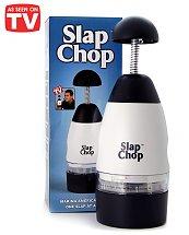 Original Slap Chop Coupe-légumes et fruits