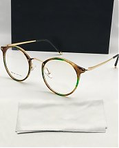 Lunette de vue CL Fashion - Green Gold