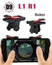 Controleur de jeu mobile - Bouton Tire L1 R1 - PUBG