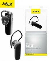Ecouteur Jabra Mini - Oreillette Bluetooth Noire