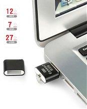 Adaptateur Clé OTG OT12 USB vers Micro USB - EARLDOM