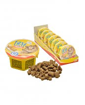Snack chat Dental bits 60g