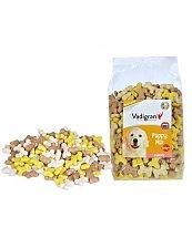 Snack chiot biscuits puppy mix 500g - Vadigran
