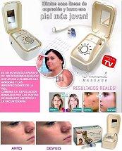 Massage Diamont Système de massage facial et spa pour visage