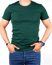 T-shirt TPM Türk pour homme - Vert