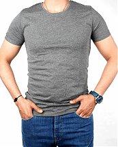 T-shirt TPM Türk pour homme - Gris