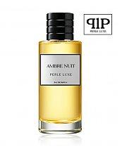 Parfum Ambre Nuit- Générique Christian Dior 50ml - PERLE LUXE