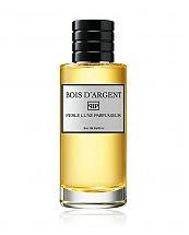 Parfum Bois D'argent - Générique Christian Dior 50ml - PERLE LUXE