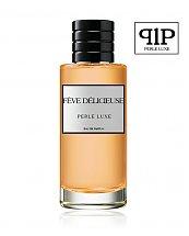 Parfum Fève Délicieuse - Générique Christian Dior 50ml - PERLE LUXE