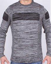 Pull en laine Tricot Fort G.N Turk - Ce & Ce Fashion