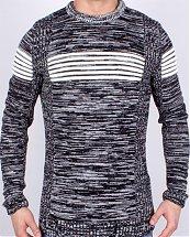 Pull en laine Tricot Fort G.N.B Turk - Ce & Ce Fashion