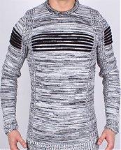 Pull en laine Tricot Fort G.B.N Turk - Ce & Ce Fashion