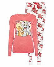 Pyjama Tom And Jerry - Primark
