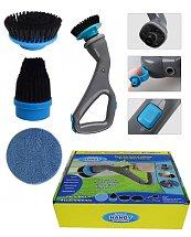 Brosse de nettoyage Muscle scrubber Multi-function salle de bain, cuisine, piscine