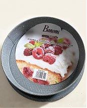 Moule à Gâteau Rond Granit 26cm x 6,8cm - Bonomi