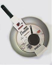 Poêle Diamond plus Micarex Anti-Adhésive26cm Fry Pan - Bonomi