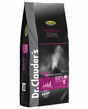 Croquette Chien Best Choice Performance Power Plus 12,5kg - Dr Clauder's