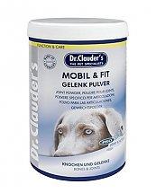 Poudre Mobil & Fit Gelenk Pulver pour Chien - Dr Clauder's