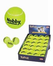 Jouet Chien Balle de Tennis - Nobby