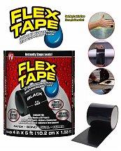 FLEX TAPE Ruban de Réparation Robuste et imperméable
