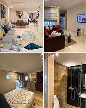 Location appartements à courte durée sur Casablanca