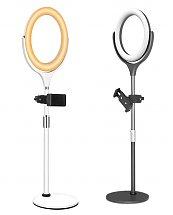 Selfie Anneau Éclairage LED AVEC Réglable Support Pour Téléphone Support