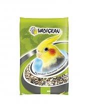 Aliment Oiseaux Grandes Perruches Original 1Kg de Vadigran