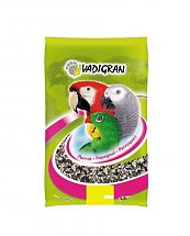 Aliment Oiseaux Perroquet Condition de Vadigran 15 Kg