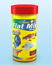 Aliment Poisson Flat Mix Menu 120g