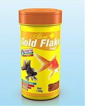 Aliment Poisson Gold Flake Food 15g