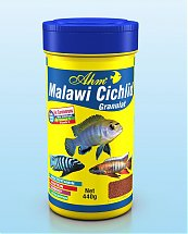 Aliment Poisson Malawi Cichlid Granulé 110g