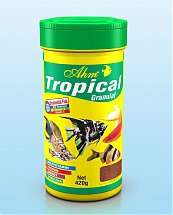 Aliment Poisson Tropical Granulé 110g