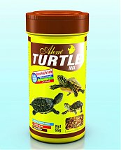 Aliment Tortue Aquatique Turtle Stick Food 90g