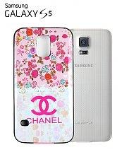 Coque Beautiful Flowers Samsung Galaxy S5