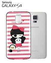 Coque Kawaii Samsung Galaxy S5