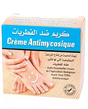 Crème Antimycosique naturel - 20ml