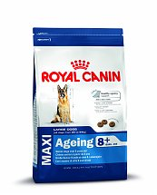 Croquettes Royal Canin Maxi Ageing 8Plus 15kg