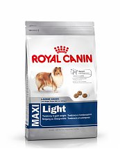 Croquettes Royal Canin Maxi Light 3.5kg