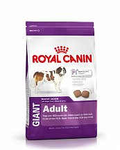 Croquettes Royal Canin Giant Adulte 15kg