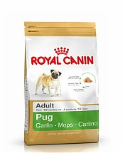 Croquettes Royal Canin Carlin Adulte 1,5kg