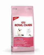 Croquettes Royal Canin Kitten 400g pour Chaton