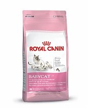 Croquettes Royal Canin Mother & Babycat 2kg pour Chaton