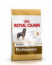 Croquettes Royal Rottweiler Adulte 12kg