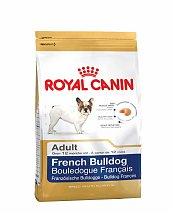 Croquettes Royal Canin Bulldog français Adulte 3kg
