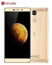 Portable Innjoo Max 3 LTE 6 - 16 Go - 2 Go Ram - Android - Dual Sim - 4G - Gold