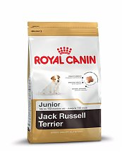 Croquettes Royal Canin Jack Russell Junior 3kg