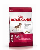 Croquettes Royal Canin Medium Adulte 15Kg