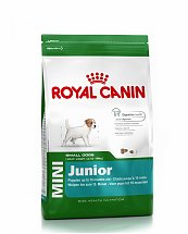 Croquettes Royal Canin Mini Junior